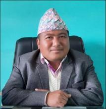 Sher Bahadur Limbu