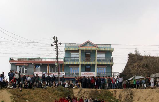Chhathar Jorpati Gaunpalika